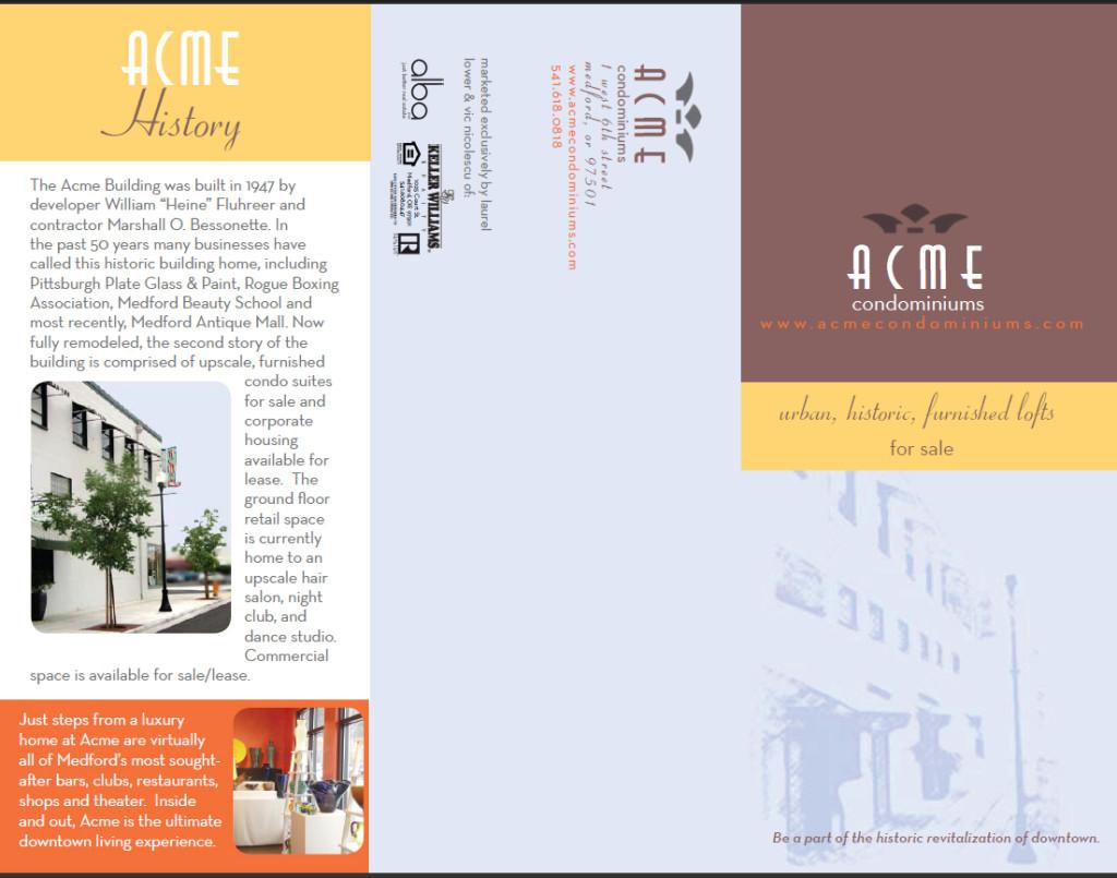 Graphic Design Portfolio • Creative Marketing & Design